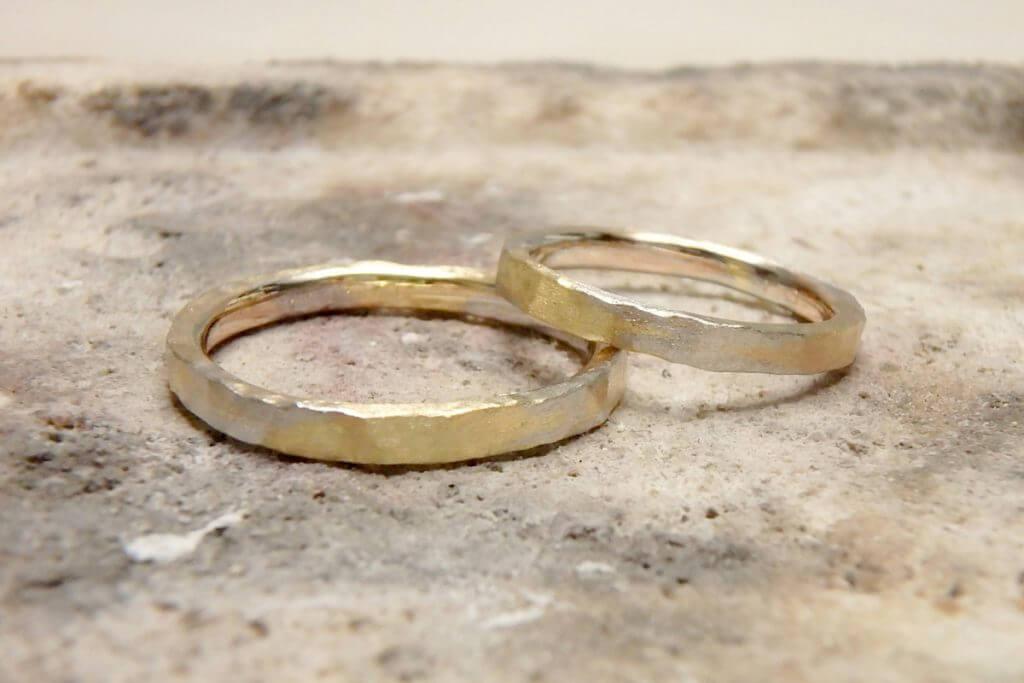 結婚指輪マゼラン