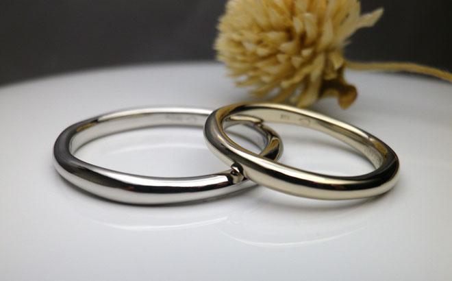 結婚指輪|もく丸